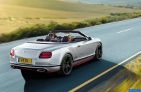 Bentley Continental GT Speed 2016新年式樣正式亮相!